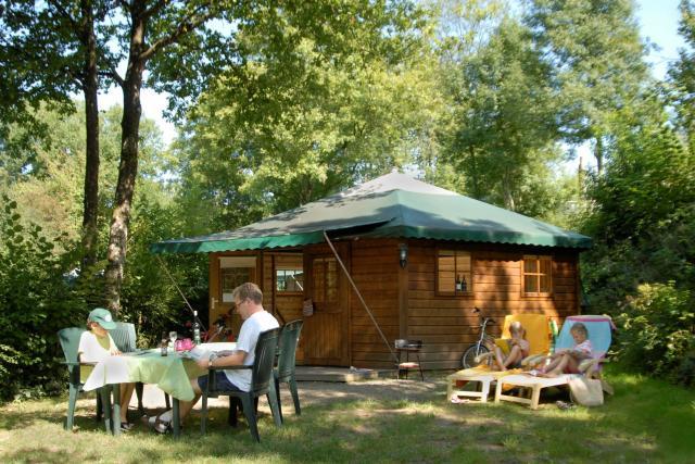 Camping 't Reestdal - Visit Hardenberg