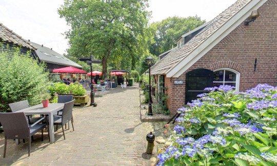 Hotel de Gloepe - Visit Hardenberg