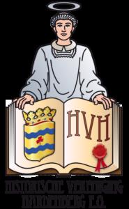 Museum 't Stadhuus logo - Visit hardenberg