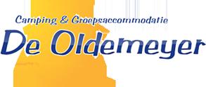Camping de Oldemeyer logo - Visit hardenberg