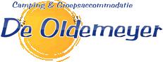 Groepsaccommodatie De Oldemeyer logo - Visit hardenberg