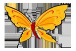 B&B De Vlinder logo - Visit hardenberg