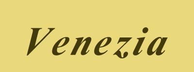 Restaurant Pizzeria Venezia logo - Visit hardenberg