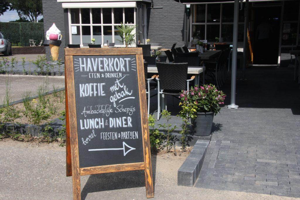 Cafe Restaurant Biljart Haverkort - Visit Hardenberg