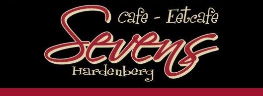 Café-Eetcafé Sevens logo - Visit hardenberg