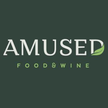 Amused logo - Visit hardenberg
