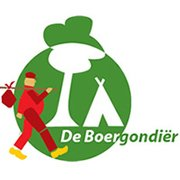 boerderijcamping De Boergondiër