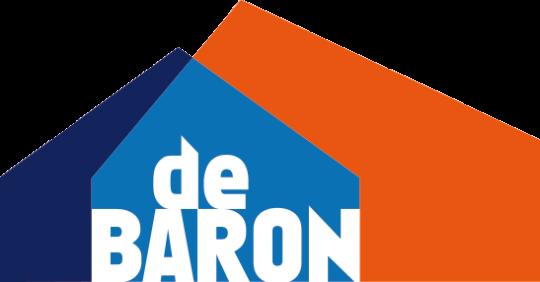 Grand Café De Baron logo - Visit hardenberg