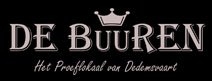 Grand Café de Buuren logo - Visit hardenberg