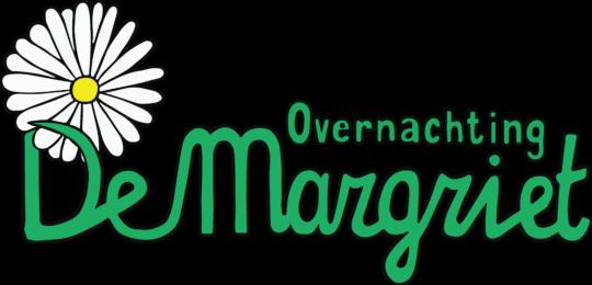Overnachting De Margriet logo - Visit hardenberg
