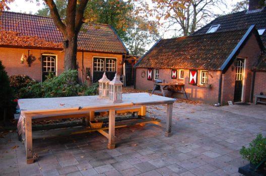 Bed & Breakfast beZinspiratie - Visit Hardenberg