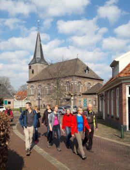 Gramsberger Torentocht 2020 (GAAT NIET DOOR) - Visit Hardenberg