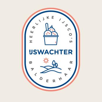 De Ijswachter logo - Visit hardenberg
