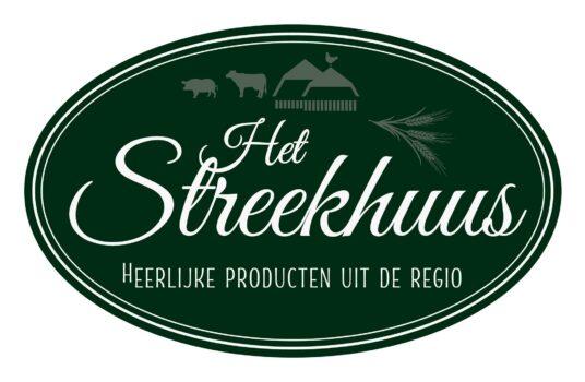 Streekproductenwinkel Het Streekhuus logo - Visit hardenberg