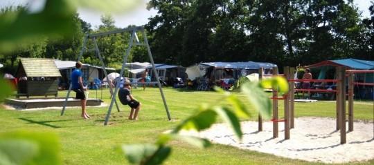 Camping de Oldemeyer - Visit Hardenberg