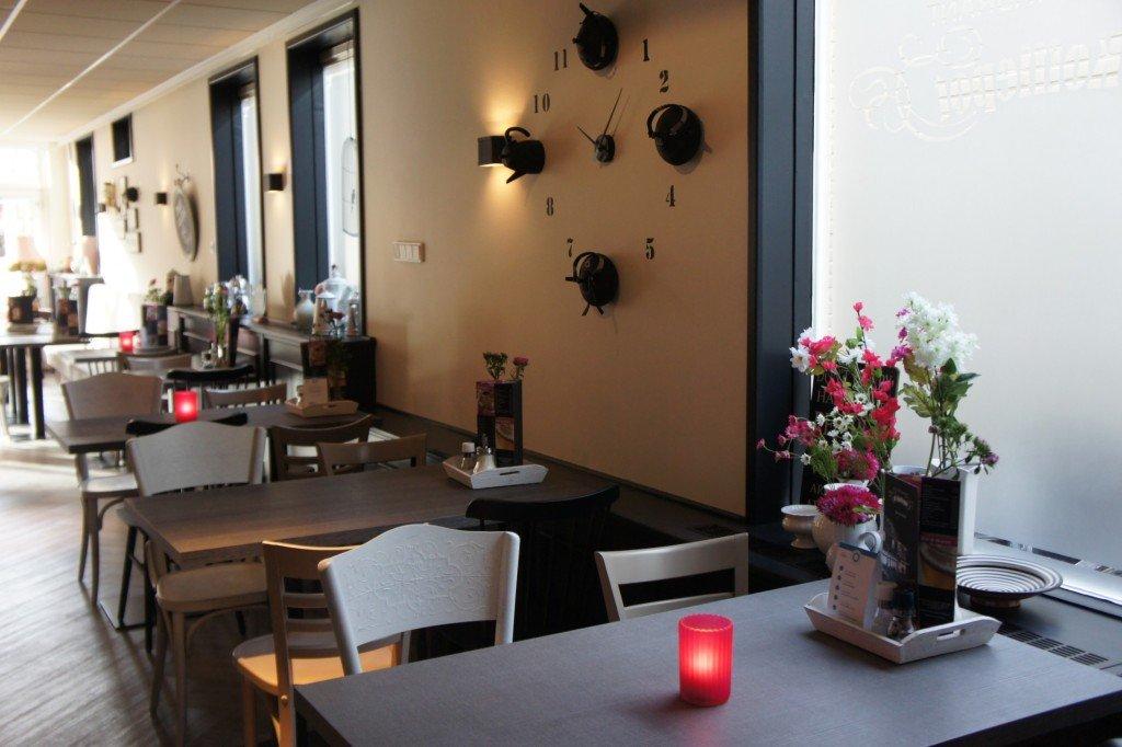 Petit-restaurant De Koffiepot - Visit Hardenberg