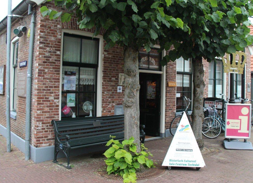 Info Centrum Vechtdal – Anjerpunt (gesloten vanwege coronavirus) - Visit Hardenberg
