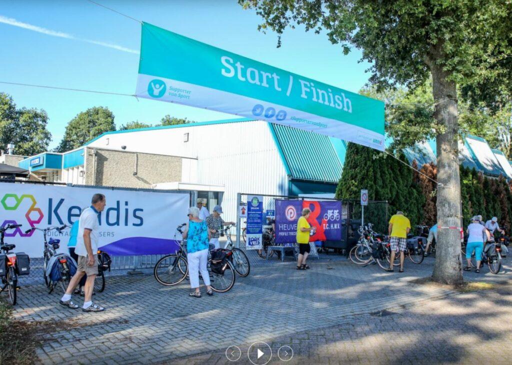 De Fiets 4 Daagse 2021 - Visit Hardenberg